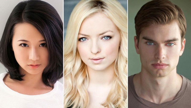 College Drug Drama 'Cardinal X' Rounds Out Cast